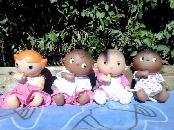 baby corolle 2005