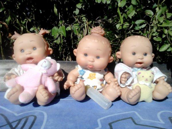 bebes nine o'nil