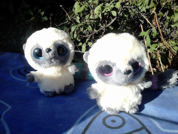 2 yoohoo & friends