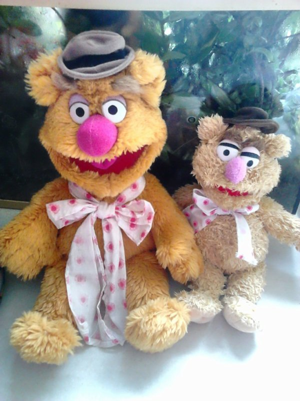 ours muppets