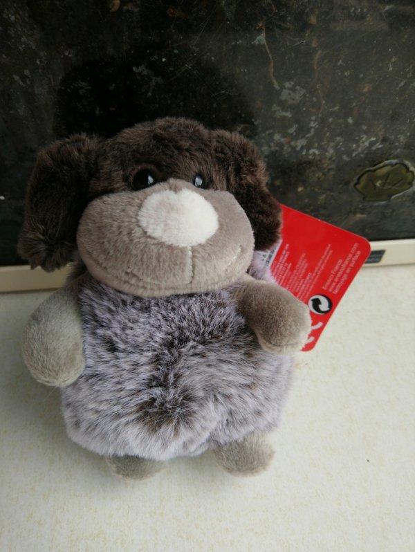 petit cadeau tres gentil  de un bonheur de colibri ours chien