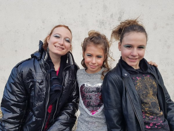 Mes 3 prinvesses
