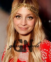 (.About Nicole.Richie.)