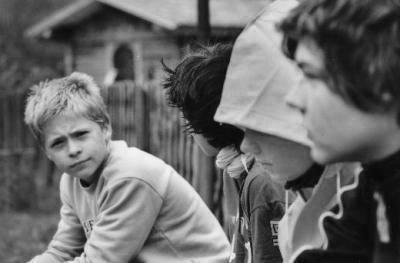 Annuaire des fan-fiction sur les Tokio Hotel