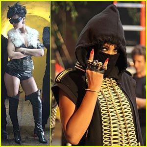Rihanna - Illuminati