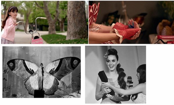 "Katy Perry : ""Wide Awake"" = ILLUMINATI ! Projet MONARCH"