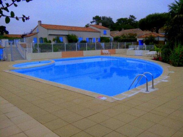 La piscine :)