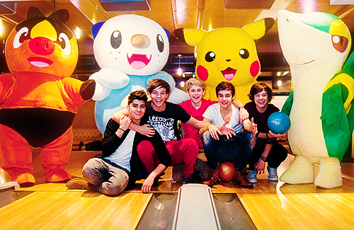 ♥ One direction petit ♥