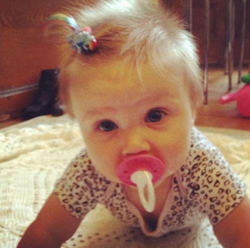 Bébé Lux ♥