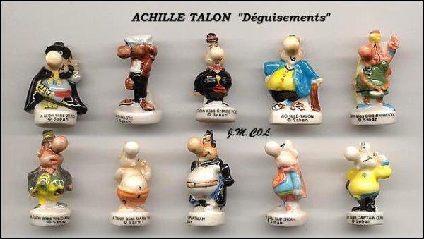 ACHILLE TALON DÉGUISEMENTS
