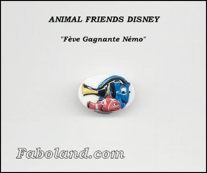 ANIMAL FRIENDS DISNEY