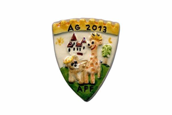 AG AFF 2013