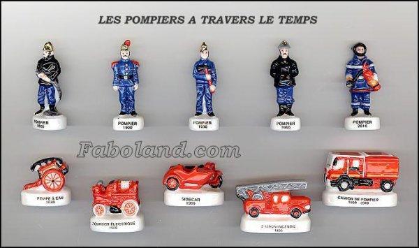 """LES SAPEURS POMPIERS  """"SDIS 44"""""""