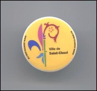 VILLE DE SAINT CLOUD