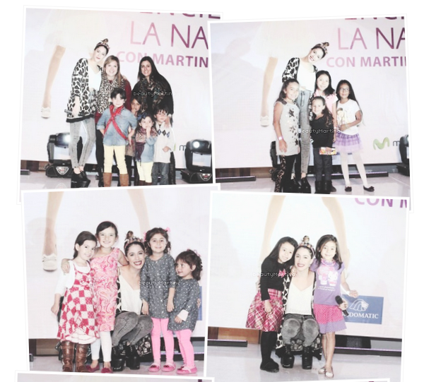 . Découvrez plus de photos de Martina à Pradera Concepción, au Guatemala, le 13 novembre 2013.. .