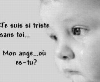 Triste sans toi