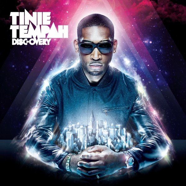 Disc-Overy / Tinie Tempah ~ Till Im Gone ft Wiz Kalifa  (2011)