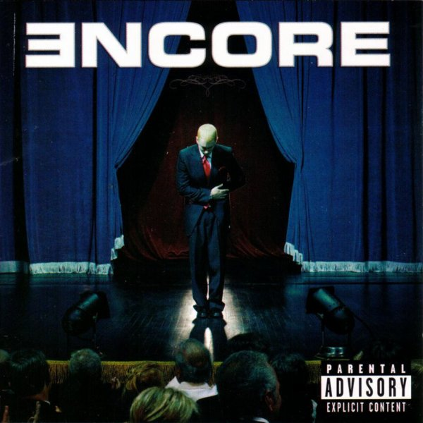 ENCORE / Eminem ≈ MockingBird (2004)