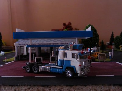 herpa scania 111 (relooking by me)