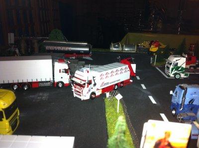 camion remorque r09 scania herpa (classique allemand)