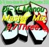 Dj-Tii_Manou-S-Class Riddim Mix  (2011)