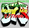 Dj-Tii_Manou-Rules & Laws Mix 2k11
