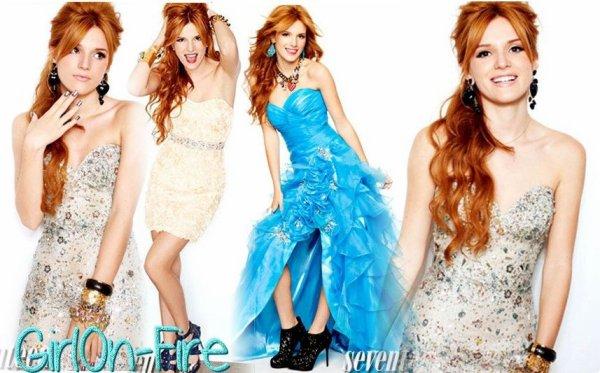 Ta source préférée sur Bella Thorne ! - GirlyThorne(c)