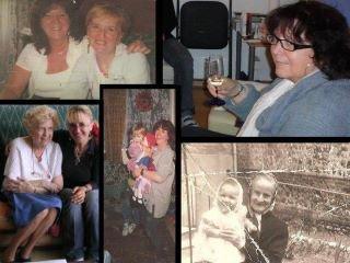 ma petite mémé partie un 16 novembre, j'avais six ans, ma petite maman décédée il y aura six ans ce 16 novembre .... ma mémé et ma maman sont décédées le même jour .... et ma petite soeur partie cette année au mois de janvier et qui aurait eu 65 ans le 13 novembre prochain :'-(