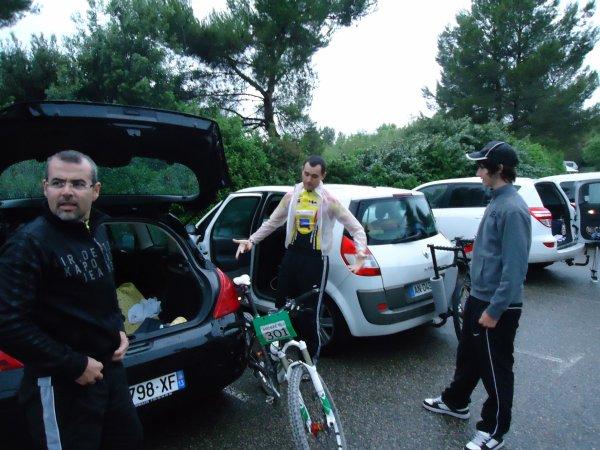 Championnat de Provence à Gardanne (7° Manche Coupe de Provence)