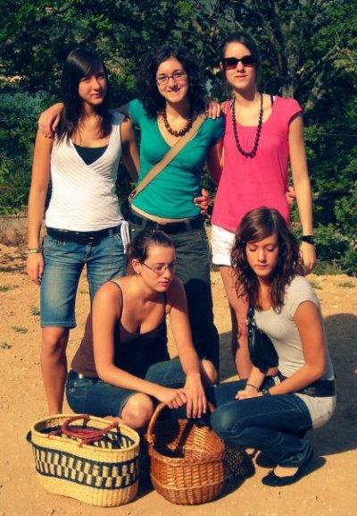 Les cousines & Les soeurs : )