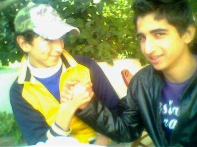 Moi & mon ami ALA