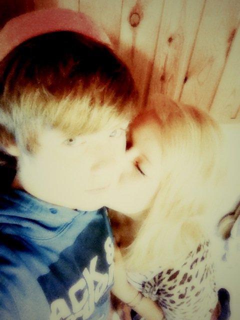 Schatz Du und ich für immer