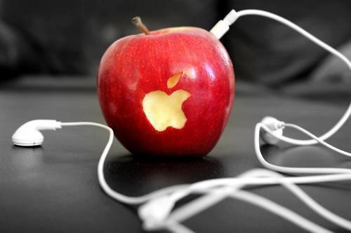 Apple ;)