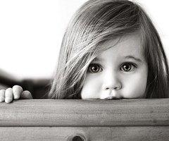 Un seul regard peut changer une vie