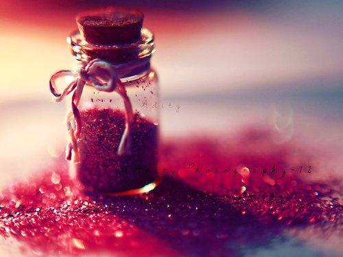 Fairy dust ♥