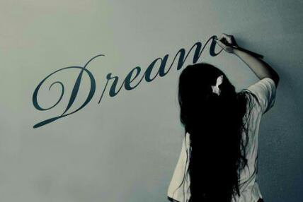 Dream work ★