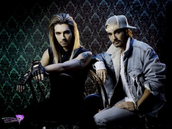 bill et tom <3