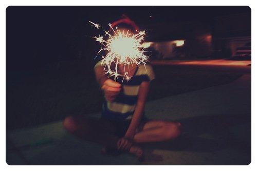 Le bonheur c'est toujours un souvenir.