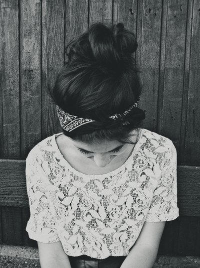 Je ne pleure pas parce que tu me manques, je pleure parce que je ne te manque pas.