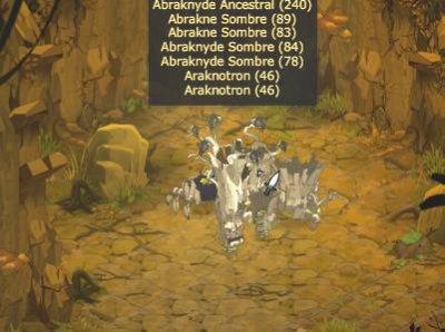 Le donjon Abraknyde est rentable .