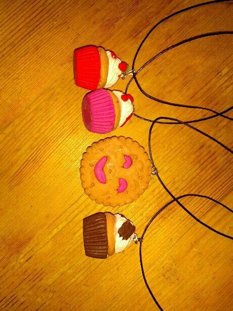 Cupcake et bn