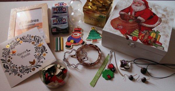 cadeaux envoyer <3 et cadeaux reçu <3