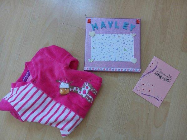 cadeaux recu par mes amies bloggeuses ?