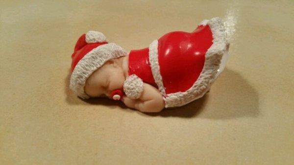Bébés fimo n°1