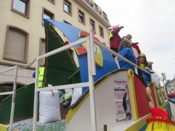 Carnaval de Sarreguemines