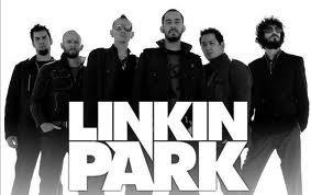 Le groupe  Linkin Park