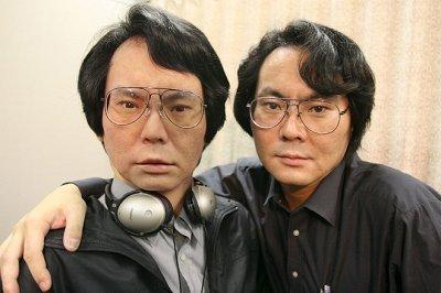 La robotique japonaise !! ^^
