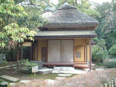 L'architecture japonaise : tout un art !!! ^^