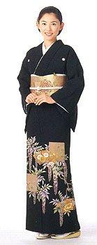 Le kimono !!! ^^