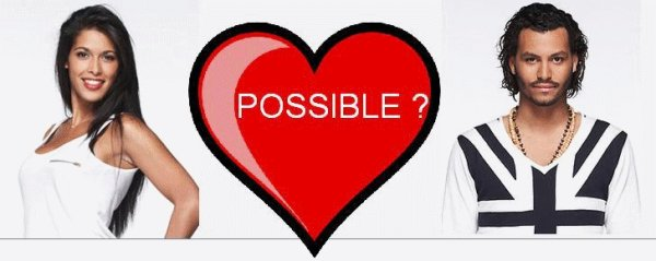 Ayem & Daniel : Couple probable ?!